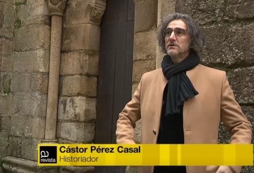 Cástor Pérez Casal