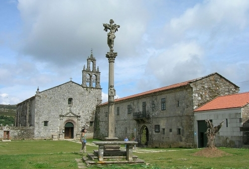 A Walk through the town hall of Forcarei